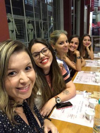 Blogs do Espírito Santo reunidos na TeuGrano