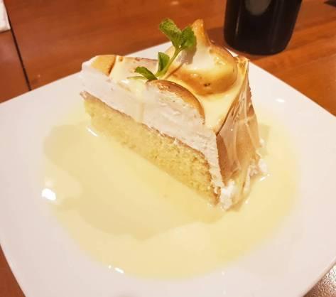torta chilena trés leches